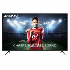 TCL L55P8US 4K Ultra HD Smart
